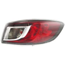 New MA2801144 Tail Light for Mazda 3 2010-2013