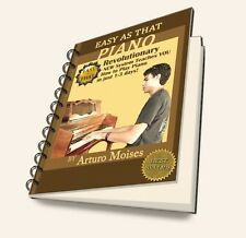 Piano Lessons - How To Play Piano By Ear Without Reading A Note Of Music NEW