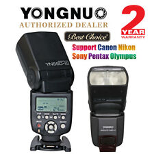Yongnuo YN560 III Wireless Universal Speedlite Flash Canon Nikon Sony Pentax AU