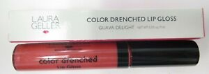 Laura Geller Color Drenched Lip Gloss *choose your shade*