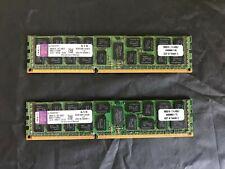 Kingston 8GB DDR3 Registered ECC PC3-12800 KVR16R11D4/8HC *USED*