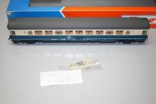 Roco 44301 4-Achser Personenwagen 2.Klasse Großraum Bpmz blau/beige DB H0 OVP