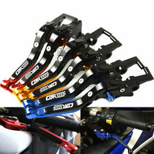 Adjustable Motorcycle Brake Clutch Levers Pour Honda CBR1000F SCC24 1993-1998