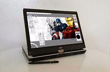 Fujitsu Wacom Illustration Tablet Laptop Core i5 180GB ~= Cintiq Bamboo