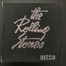 The Rolling Stones ‎– The Rolling Stones 5xLP Decca RS30.001/005 1978 Box Set