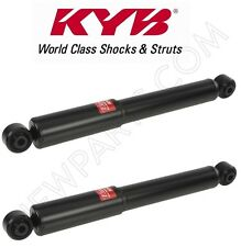 Set of 2 KYB Excel-G® 344353 Rear Shocks Fits Acura Honda MDX Pilot Odyssey