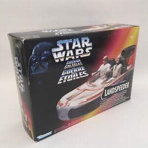 1995 Kenner Star Wars Vehicle - Landspeeder SEALED BOX