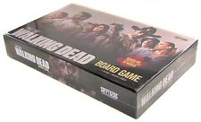 THE WALKING DEAD - Board Game (Cryptozoic) #NEW