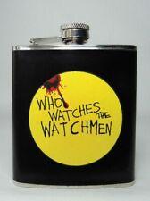 Watchmen decorative flask Neca Dc Who watches the watchmen