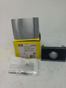 Hubbell Lo-Con Service Fitting Aluminum Housing SC3098A