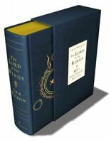 Lord Of The Rings, Hardcover by Tolkien, J. R. R., Brand New, Free shipping i...