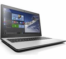 "Lenovo Ideapad 310-15ABR AMD A10-9600P 2.4GHz 8GB 1TB 15.6"" Win 10 FHD Portátil"