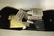 VINTAGE LENS CLEANING KIT DA ST. Michael (Marks & Spencer)