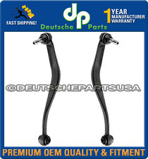 Mercedes W163 ML Rear Control Arm Strut Tie Rod LR 1633500553 + 1633500653 SET 2