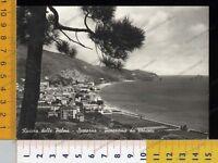 29949] SAVONA - SPOTORNO - PANORAMA DA PONENTE 1958