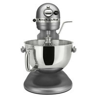 KitchenAid RKP26M1X PRO 600 Stand Mixer 6 qt BIG Silver 600 Model