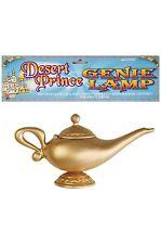 Aladdin Desert Prince Oil Genie Lamp Costume Accessory