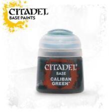 Citadel - Paint - base Caliban green -21-12-