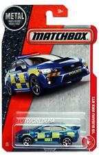 2017 Matchbox #60 '15 Subaru WRX STI