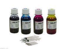 400ml Refill ink for Epson T774 T664 WorkForce EcoTank ET 4500 ET 4550 2500 2550