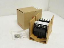 New Listing181631 New In Box Hammond Pt75qp Control Transformer 75va 240480v Primary