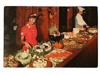 Blaney Park Resort, Blaney Park, Michigan MI Postcard - October 1963