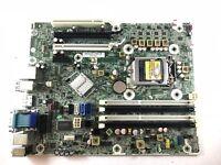 HP Elite 8200 SFF Motherboard SOCKET LGA 1155 System Board 611834-001 611793-002