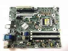 HP Elite 8200 SFF Motherboard SOCKET LGA 1155 System Board 611834-001 611793-002