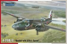 """SPECIAL HOBBY SH72337 1/72 A-20B/C """"Boston with UTK-1 Turret"""""""