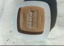 Loreal True Match Mineral Powder