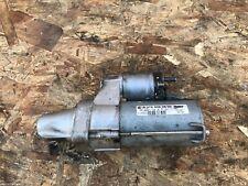 ✔MERCEDES W218 W212 E550 CLS550 ENGINE MOTOR STARTER ASSEMBLY 71K OEM