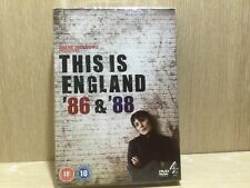 This Is England 86 and 88 DVD Boxset New & Sealed