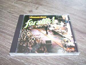 James Last - Für alle ! * CD West Germany 1985 Polydor *