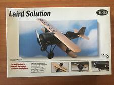 Testors model aircraft kit: No.914: 1:48: Laird Solution - BRAND NEW