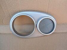 BMW MINI LEFT HARMAN KARDON DOOR HANDLE TWEETER SURROUND R50 R52 R53 2001-2006