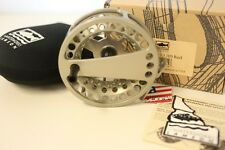 Lamson Speedster HD Reel Size 3.5 FREE LINE, BACKING & FAST SHIPPING