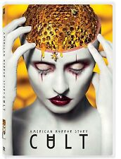 AMERICAN HORROR STORY - Stagione 7 (4 DVD) SERIE HORROR CULT