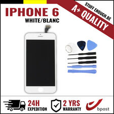 A+ LCD TOUCH SCREEN DIGITIZER SCREEN/SCHERM/ÉCRAN WHITE BLANC&TOOLS FOR IPHONE 6