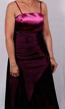 Abendkleid lang in verschiedenen Pinktönen von Juju & Christine (Gr.4)