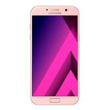 Teléfonos móviles libres rosa Samsung Samsung Galaxy A5