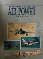 International Air Power Review: 4, , Very Good Book