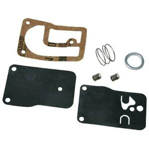 393397 Fuel Pump Kits Fits Briggs and Stratton Twin Carburetor 16 & 18 HP Engine