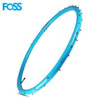 FOSS Bicycle Inner Tube Bike Tyres Tire Interior Anti Puncture w/Schrader Valve