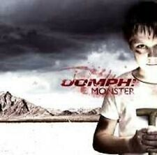 "OOMPH ""MONSTER"" CD NEUWARE"