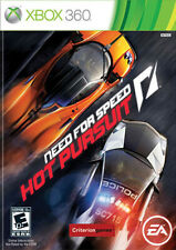 NEED FOR SPEED - HOT PURSUIT (XBOX360)