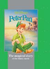"""Disney """" Peter Pan """" (Disney Book of the Film)"""
