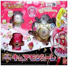 Anime Bandai Suite PreCure Rhythm Melody Henshin Brooch Pretty Cure Cosplay  JP