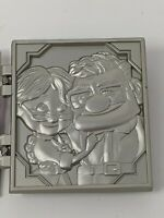 Up Carl And Ellie Pixar It's A Celebration Disney LE500 Hinged Pin