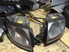 Mk1 Audi TT Front Lights Headlights Lamps Headlamps Head
