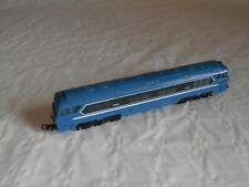 SNCF french railways class 70000 Diesel locomotive HO gutzold mehano slovenia